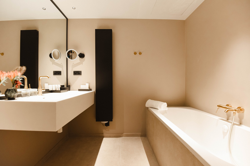 Salle de bain suite executive